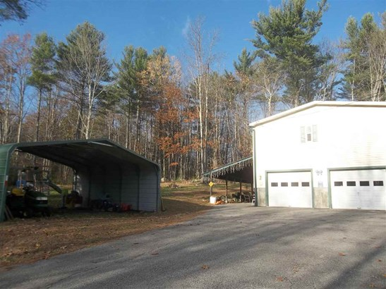 Mobile Home, Double Wide,Manuf/Mobile - New Durham, NH (photo 5)