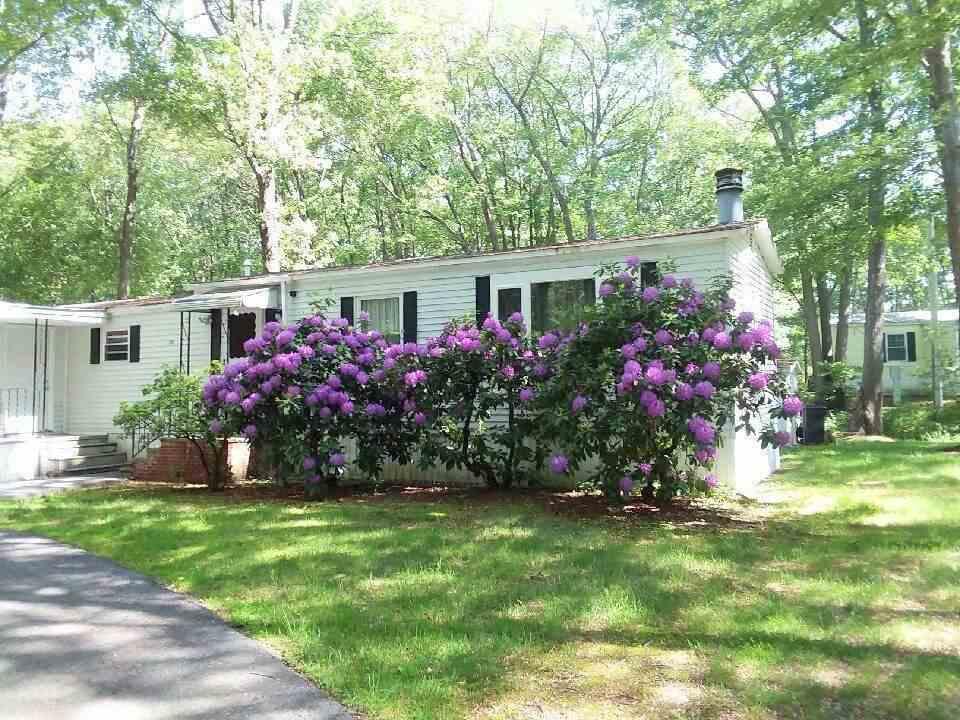 Mobile Home, Single Wide - Seabrook, NH