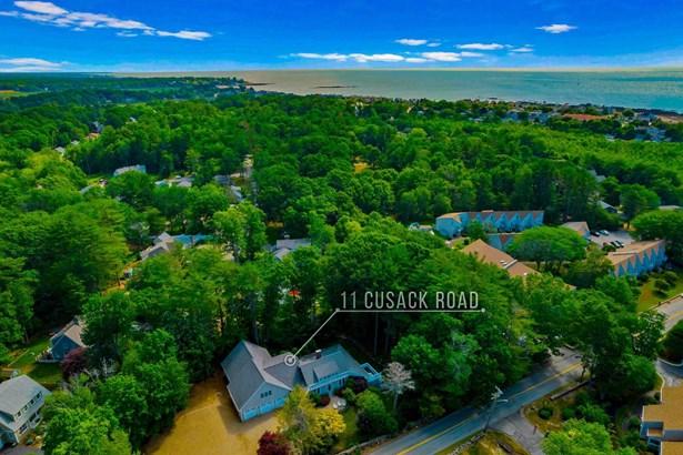 Cape, Single Family - Hampton, NH