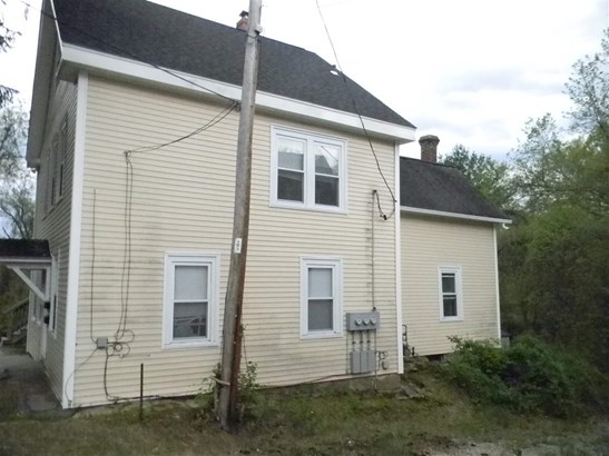 Apartment Building, Multi-Family - Manchester, NH (photo 3)