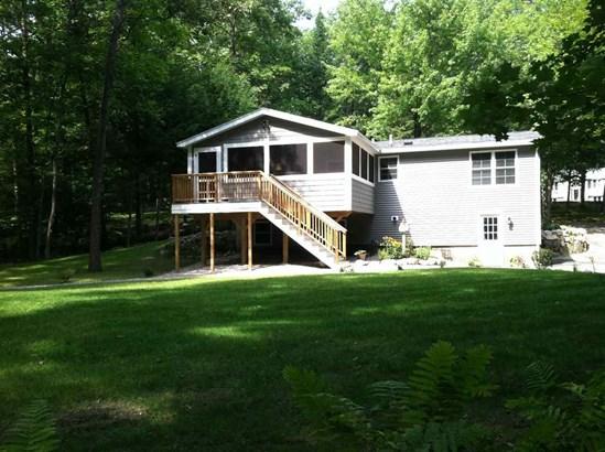 Raised Ranch, Single Family - Tuftonboro, NH (photo 3)