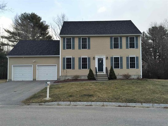 Colonial, Single Family - Somersworth, NH (photo 3)