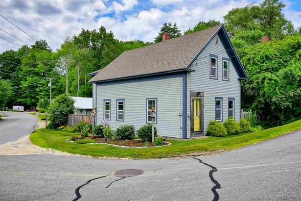 Farmhouse,New Englander, Single Family - Antrim, NH (photo 1)