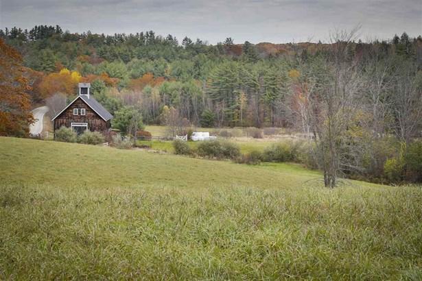 Land - Francestown, NH (photo 1)