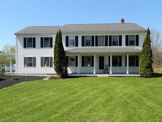 Colonial, Single Family - Tilton, NH (photo 1)