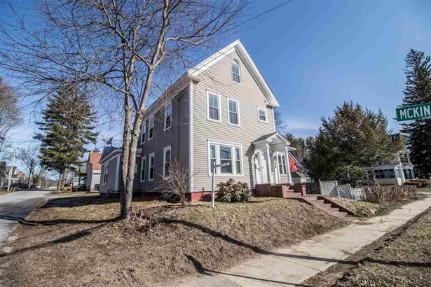 New Englander, Single Family - Rochester, NH (photo 5)