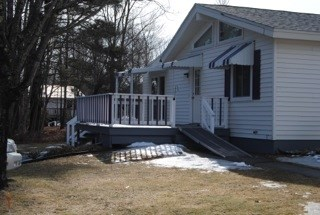 Ranch, Single Family - Newmarket, NH (photo 2)