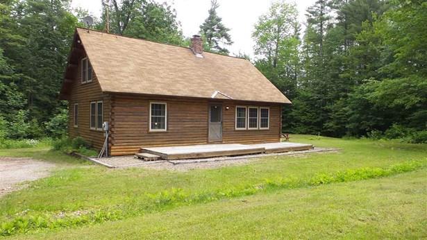 Cape,Log, Single Family - Hill, NH (photo 1)