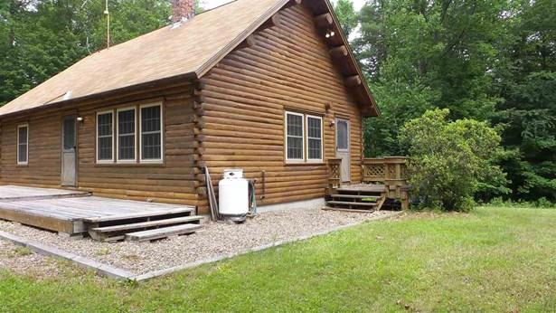 Cape,Log, Single Family - Hill, NH (photo 4)