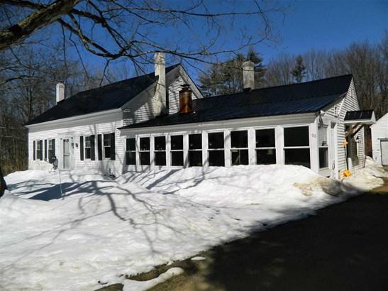 Cape,Farmhouse, Single Family - Belmont, NH (photo 1)