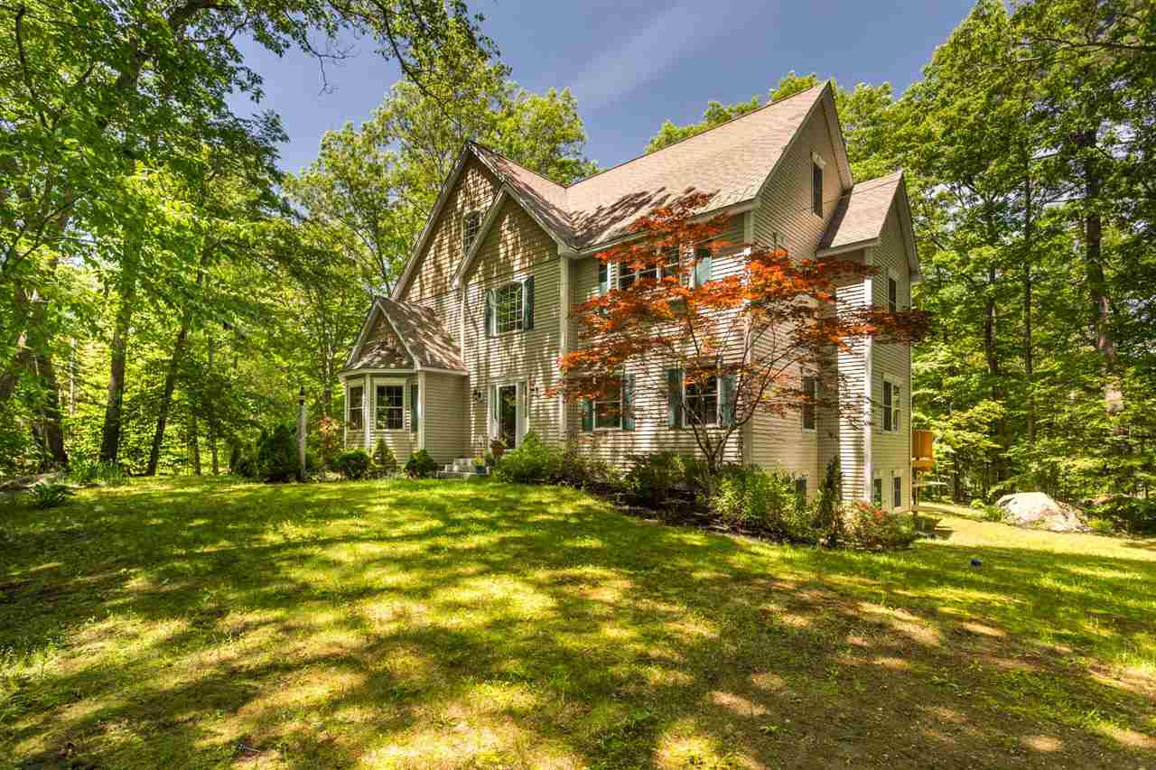 Colonial, Single Family - Exeter, NH