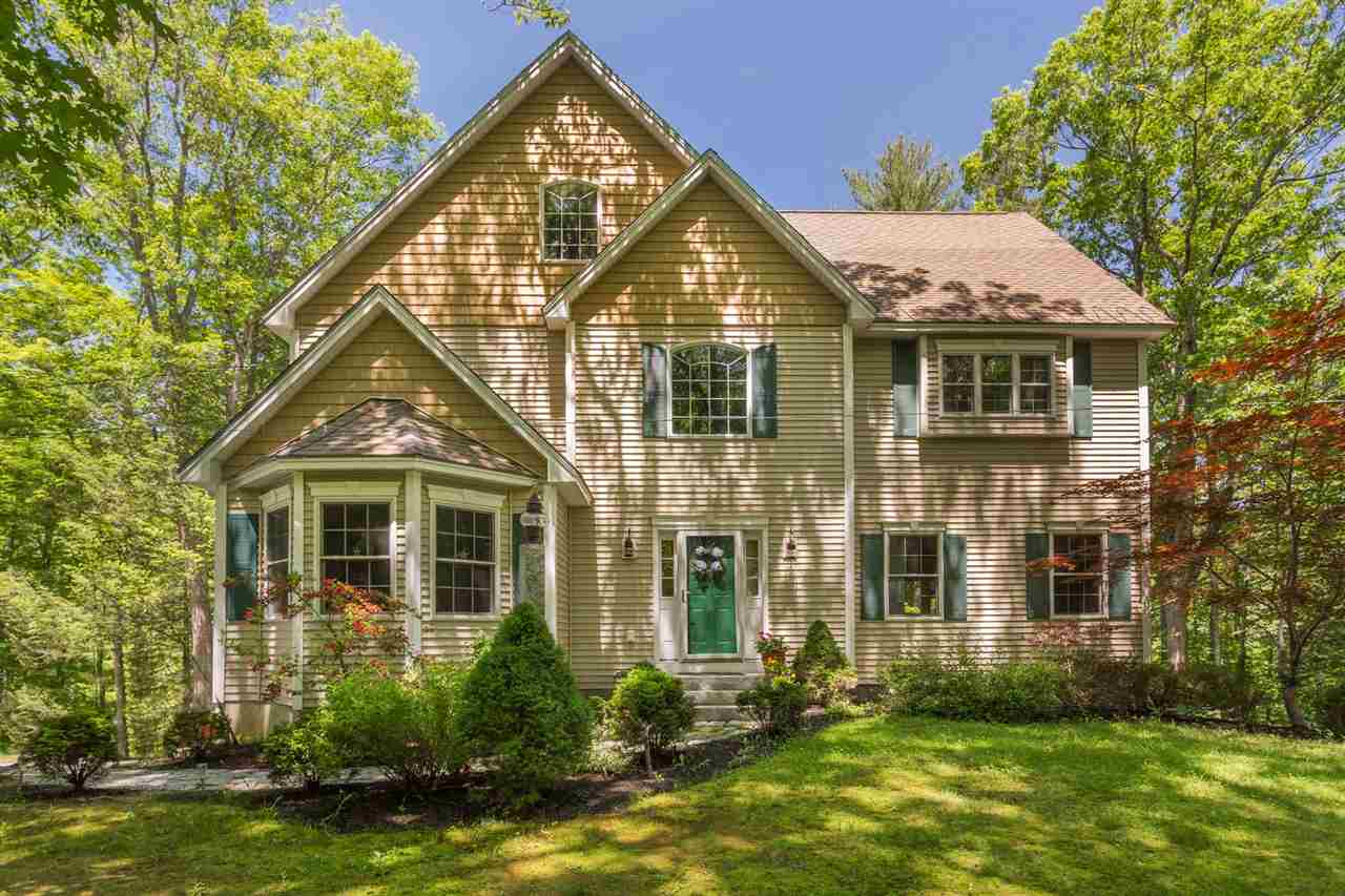 Colonial, Single Family - Exeter, NH (photo 3)