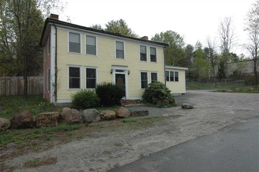Colonial, Multi-Family - Antrim, NH (photo 1)