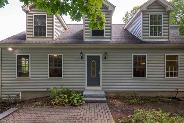 Multi-Family, Cape - Somersworth, NH