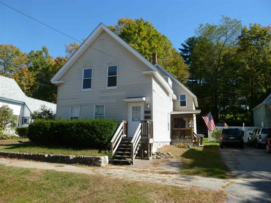 Multi-Family, New Englander - Franklin, NH (photo 1)