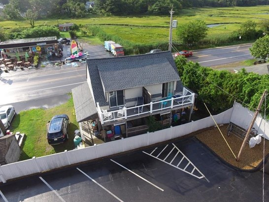 Multi-Family, Duplex - Rye, NH