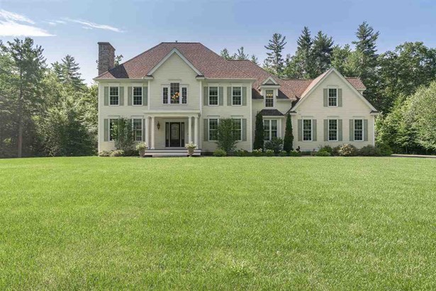Colonial, Single Family - Mont Vernon, NH (photo 2)