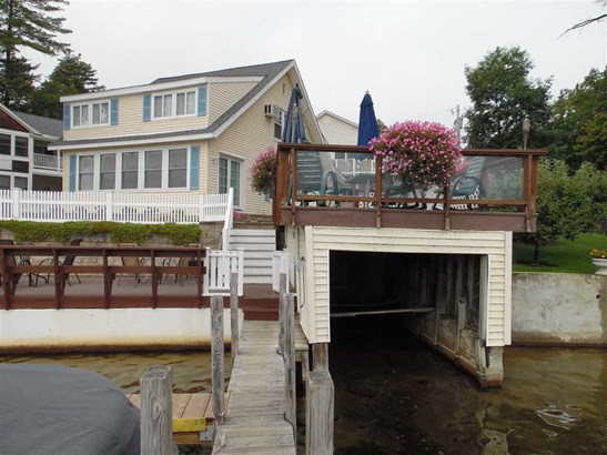 Condo, Cape - Tilton, NH (photo 1)