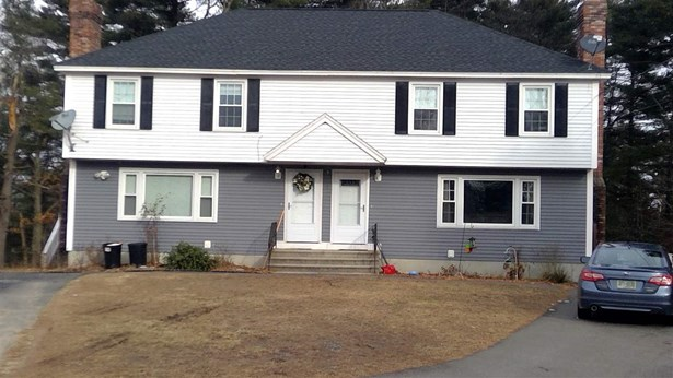 Townhouse, Single Family - Derry, NH
