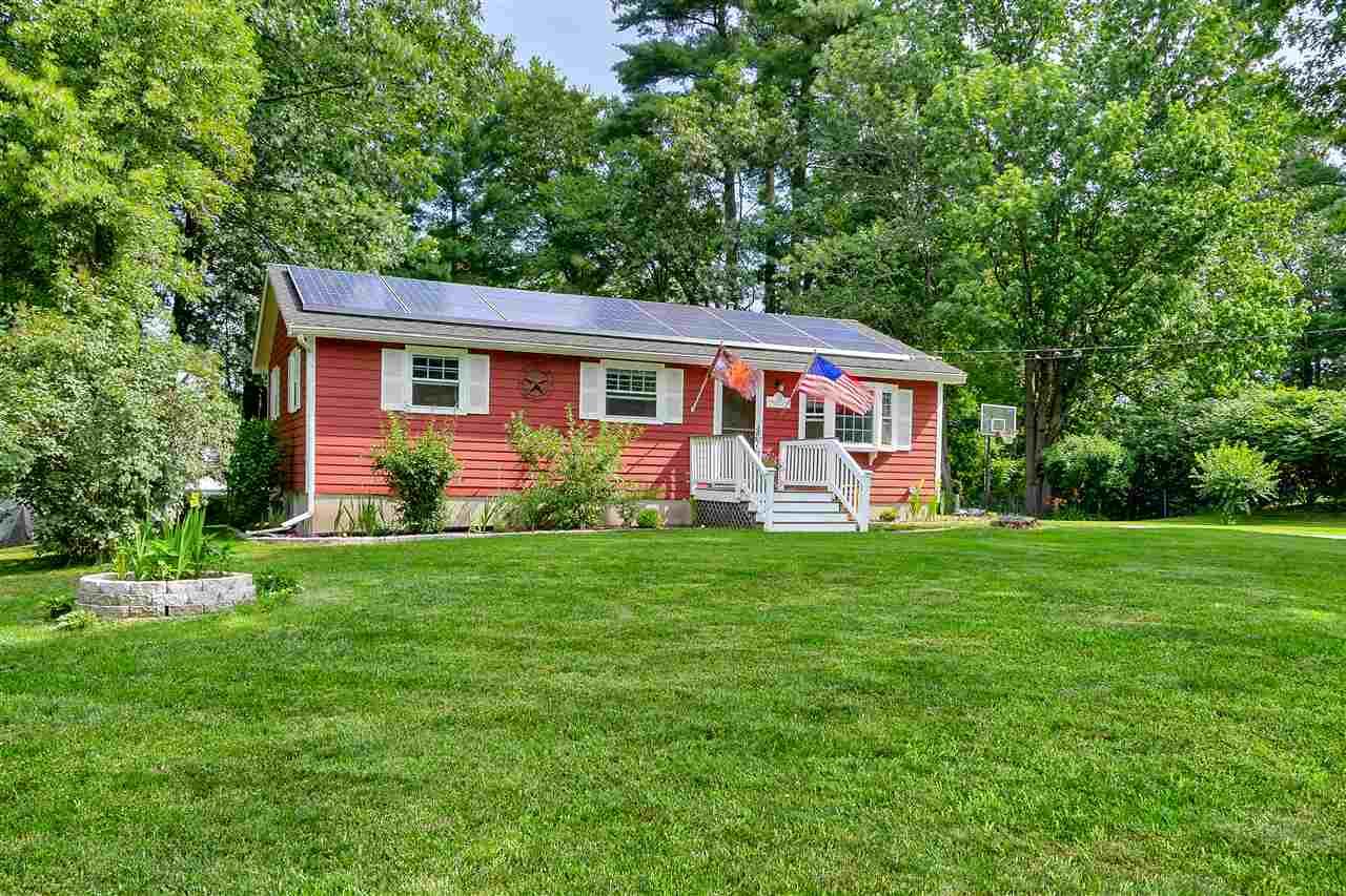 Ranch, Single Family - Milford, NH (photo 1)