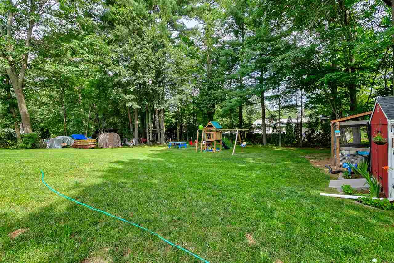 Ranch, Single Family - Milford, NH (photo 5)