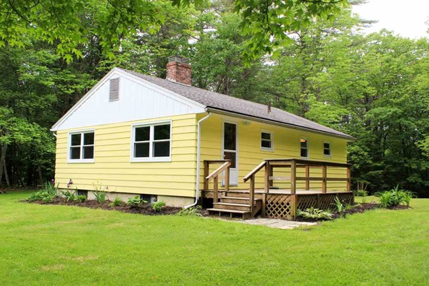 Ranch, Single Family - Rindge, NH (photo 1)