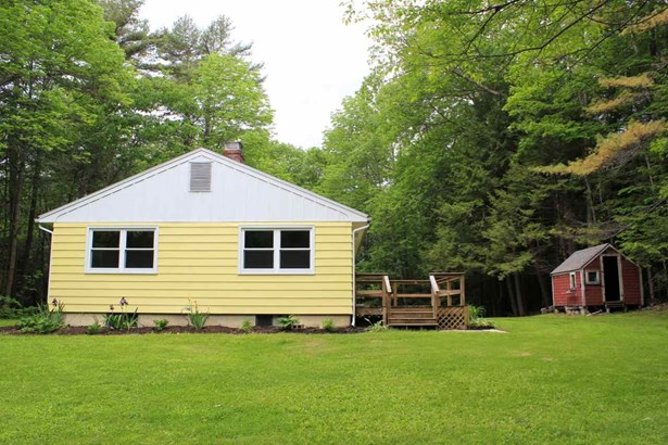 Ranch, Single Family - Rindge, NH (photo 3)
