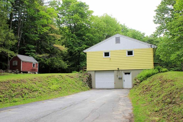 Ranch, Single Family - Rindge, NH (photo 5)