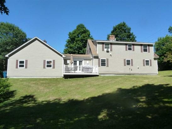 Cape, Single Family - Andover, NH (photo 5)