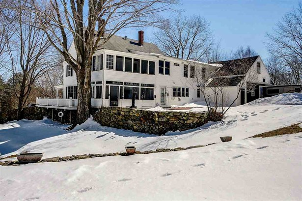 Antique,Colonial,Farmhouse, Single Family - Temple, NH (photo 2)