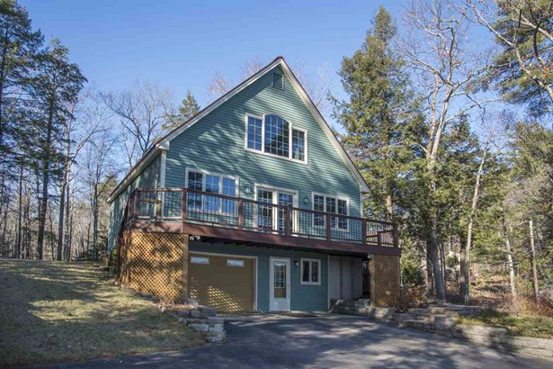 Chalet,Contemporary, Single Family - Northwood, NH (photo 2)