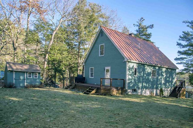 Chalet,Contemporary, Single Family - Northwood, NH (photo 3)