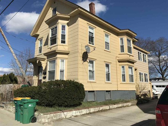Multi-Family, New Englander - Rochester, NH (photo 3)