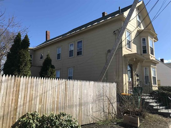 Multi-Family, New Englander - Rochester, NH (photo 4)