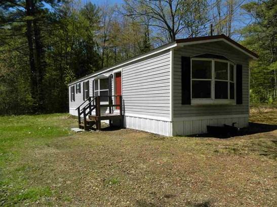 Manuf/Mobile, Single Family - Salisbury, NH (photo 1)