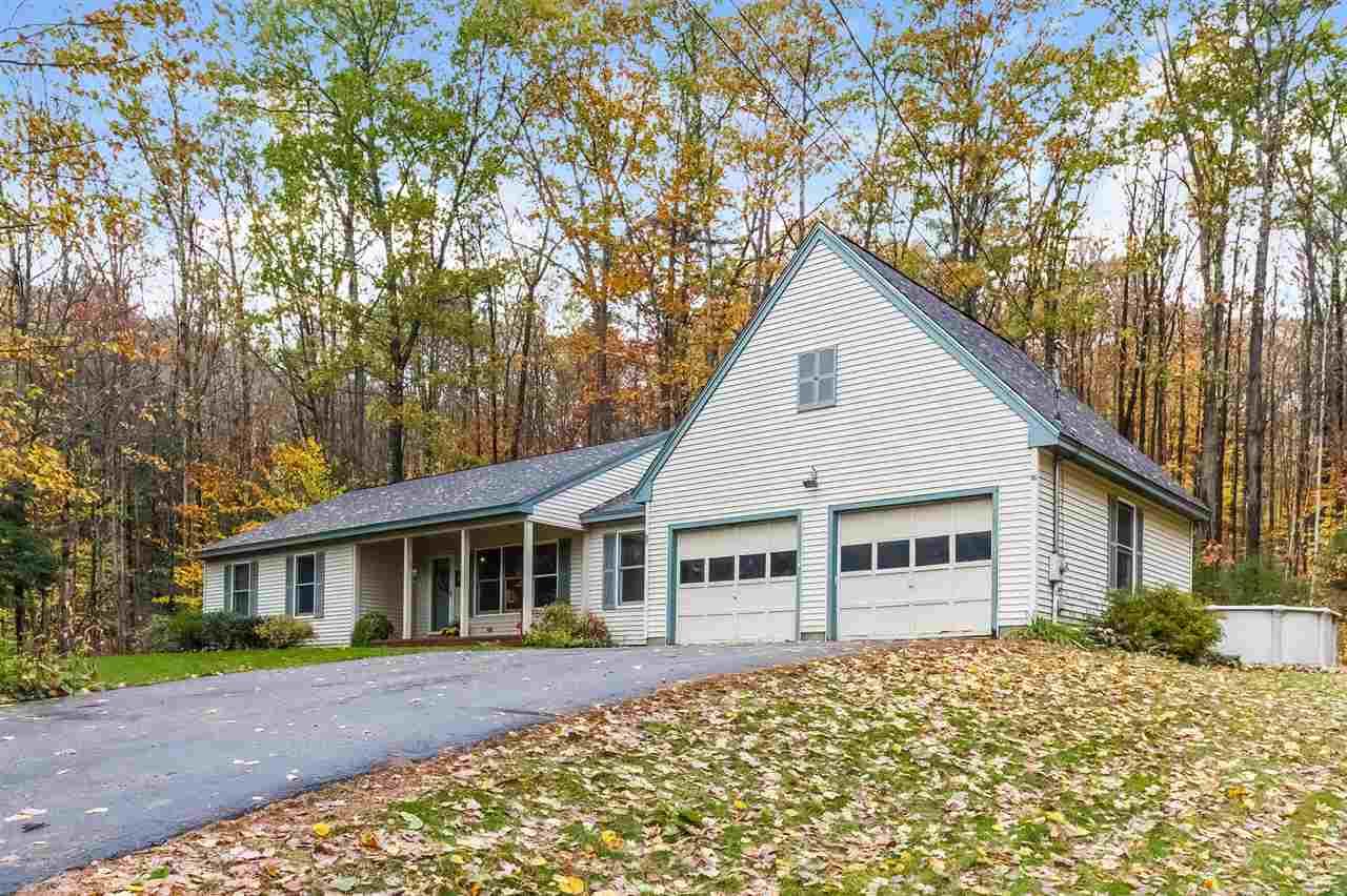 Ranch, Single Family - Boscawen, NH (photo 1)