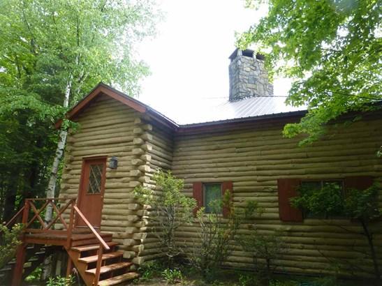 Log, Single Family - Gilford, NH (photo 3)