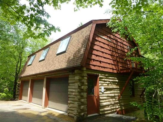 Log, Single Family - Gilford, NH (photo 5)