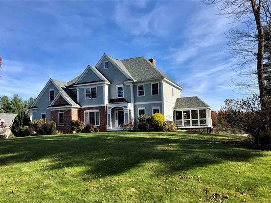 Single Family, Other - Newfields, NH