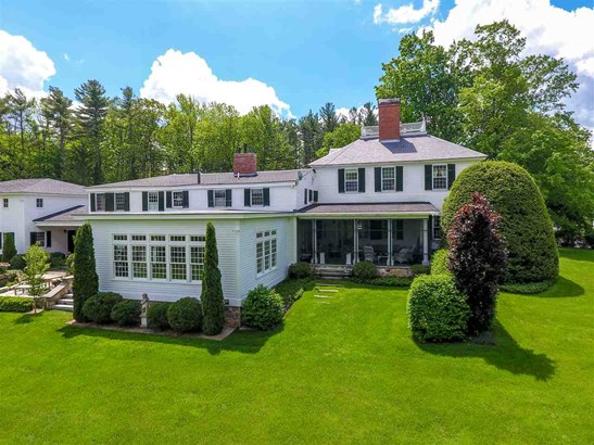 Antique,Colonial, Single Family - Peterborough, NH (photo 2)