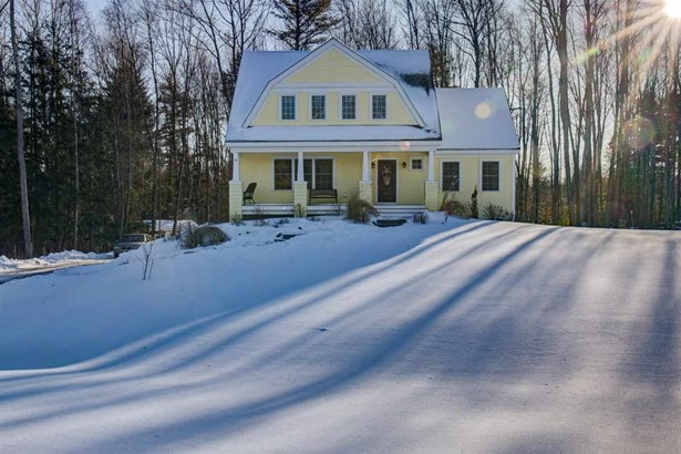 Bungalow, Single Family - Greenland, NH (photo 1)