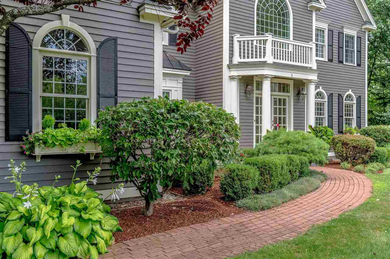 Single Family, Colonial,Contemporary,Walkout Lower Level - Bedford, NH (photo 2)