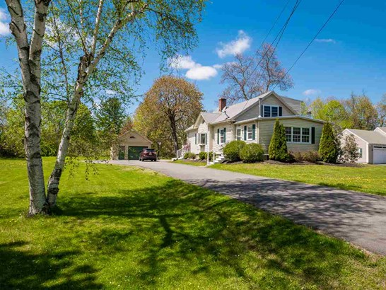 New Englander, Single Family - Rollinsford, NH
