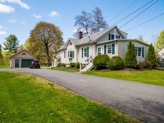 New Englander, Single Family - Rollinsford, NH (photo 2)