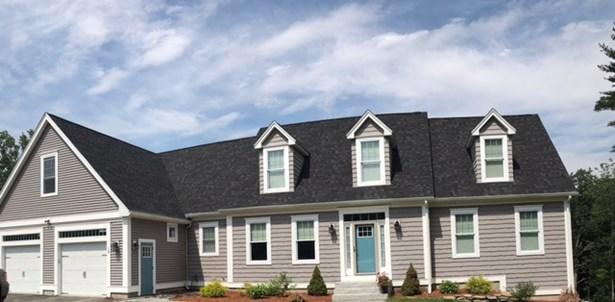 Cape, Single Family - Hollis, NH (photo 1)