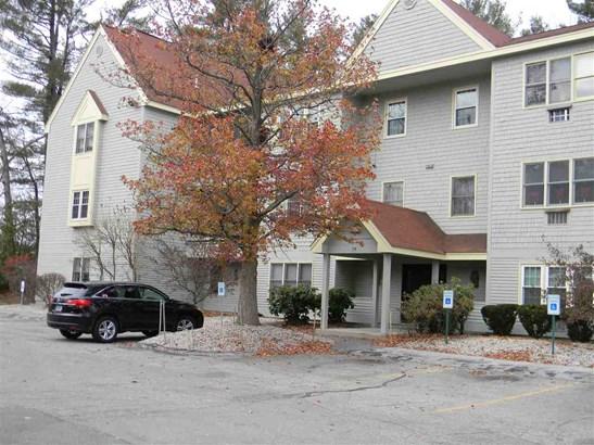 Condo, Apartment Building,End Unit - Merrimack, NH (photo 1)