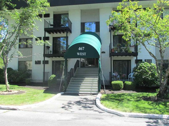 End Unit,Top Floor, Condo - Hampton, NH (photo 2)