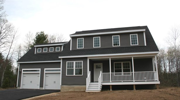 Craftsman, Single Family - Dover, NH (photo 1)