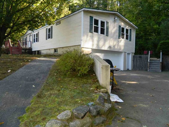 Manuf/Mobile, Single Family - Franklin, NH (photo 1)
