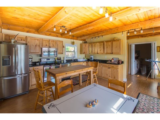 Ranch, Single Family - Tuftonboro, NH (photo 1)